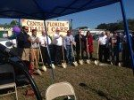 Mulberry Health Clinic Groundbreaking Large Group 02