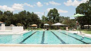 community-pool