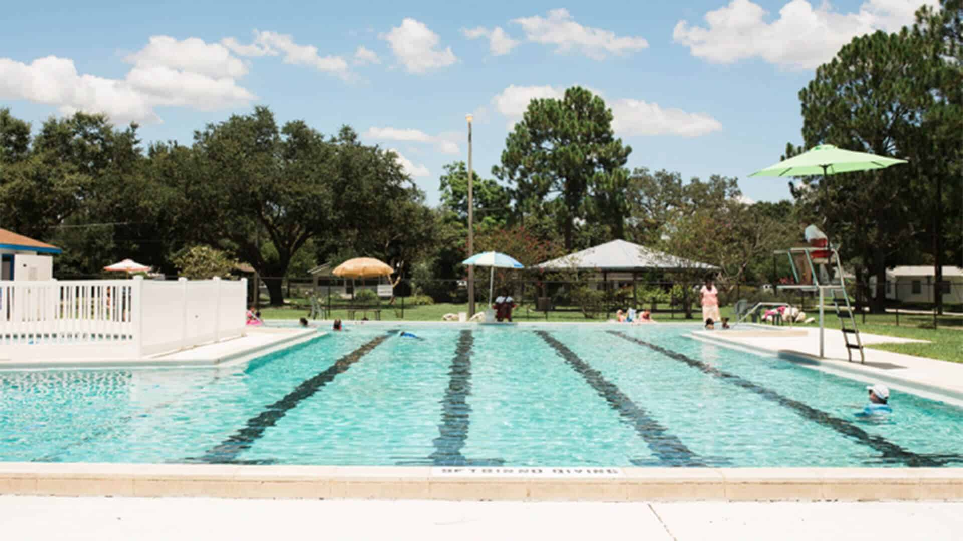 Mulberry community pool city of mulberry - Florida building code public swimming pools ...