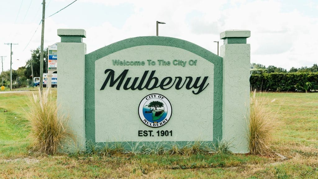 City of Mulberry - The Official Site of the City of Mulberry