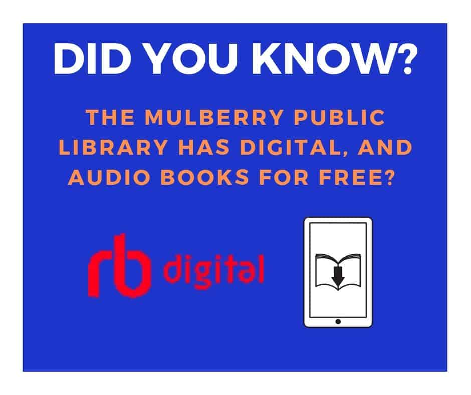 Did You Know - Free Digital / Audio Books