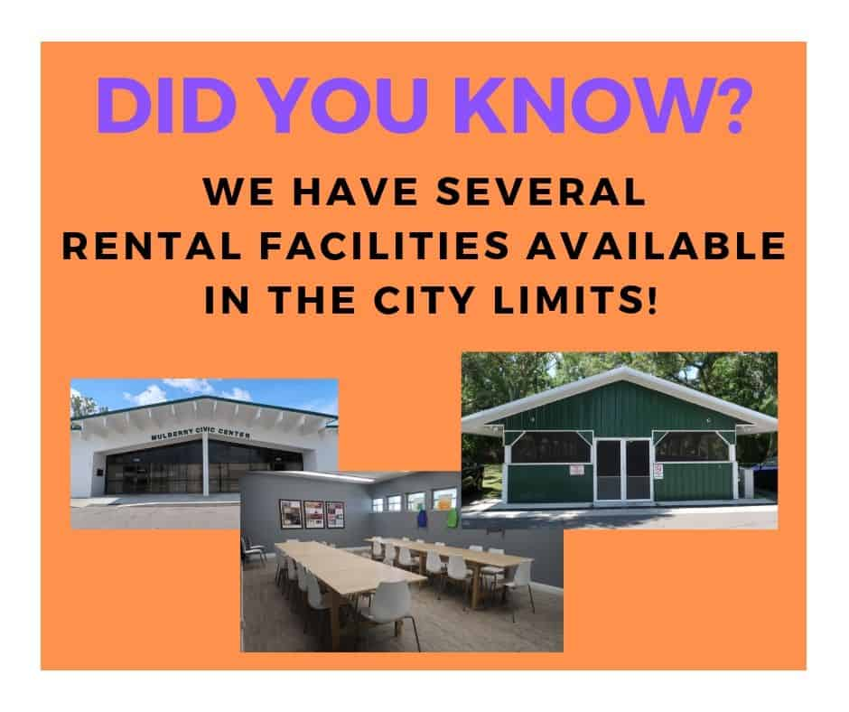Did You Know - Rental Properties