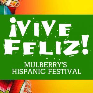 Hispanic Festival Logo