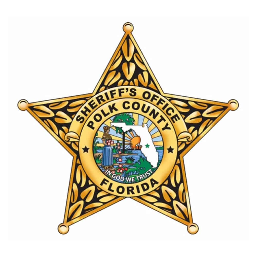 Polk Count Sheriff Logo